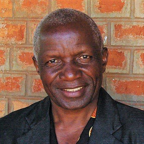 Community Leader, Former Superintendent of School