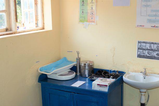 Examination Room Afterwards 1